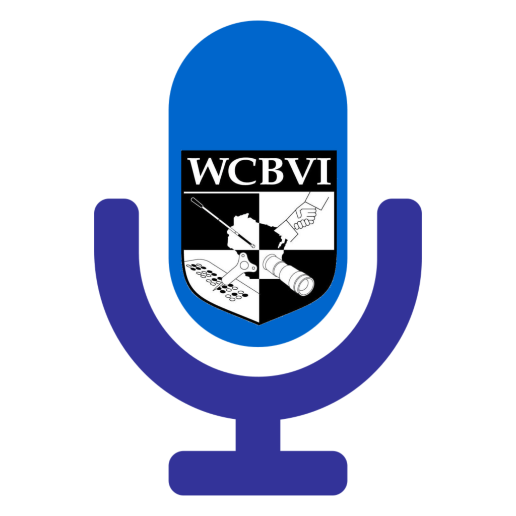 WCBVI Podcast icon