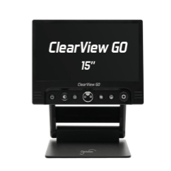 ClearView GO 15