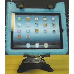 Tall Tablet Stand