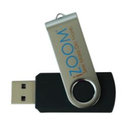 iZoom USB