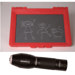 inTACT Sketchpad and Eraser